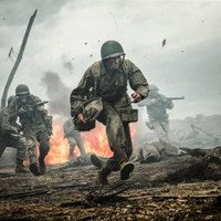 hacksaw ridge full movie online dailymotion