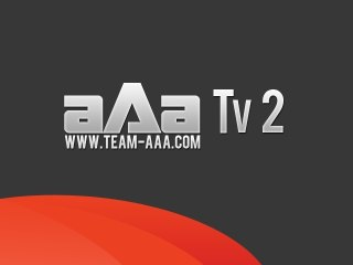 aAa TV 2 - YoYo s\'entraine pour la Gamers Assembly 2015