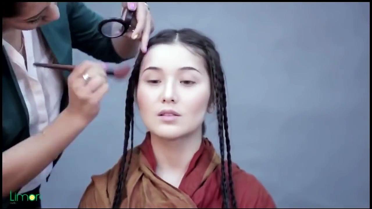 100 Years of Beauty – Turkic women