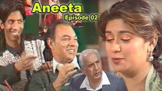 Aneeta Episode 2 | 07 October 2020 | New Drama Serial 2020