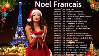 Compilation des plus belles chansons de noël   Joyeux Noël 2020