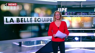 La Belle Équipe du 16/10/2020
