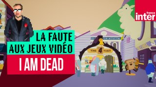 """""""I Am Dead"""", les puzzles d'une vie - Let's Play #LFAJV"""
