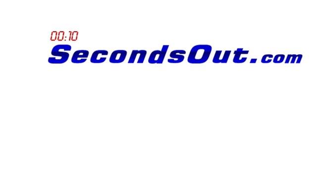 SecondsOut