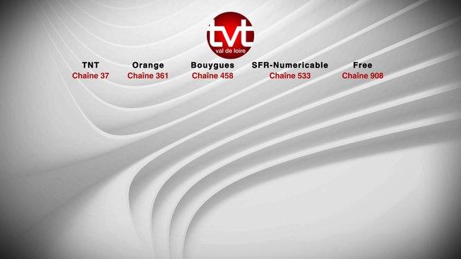 TV Tours-Val de Loire