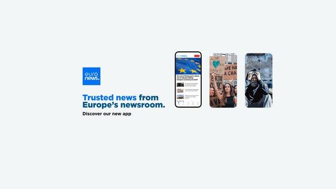 euronews (in English)