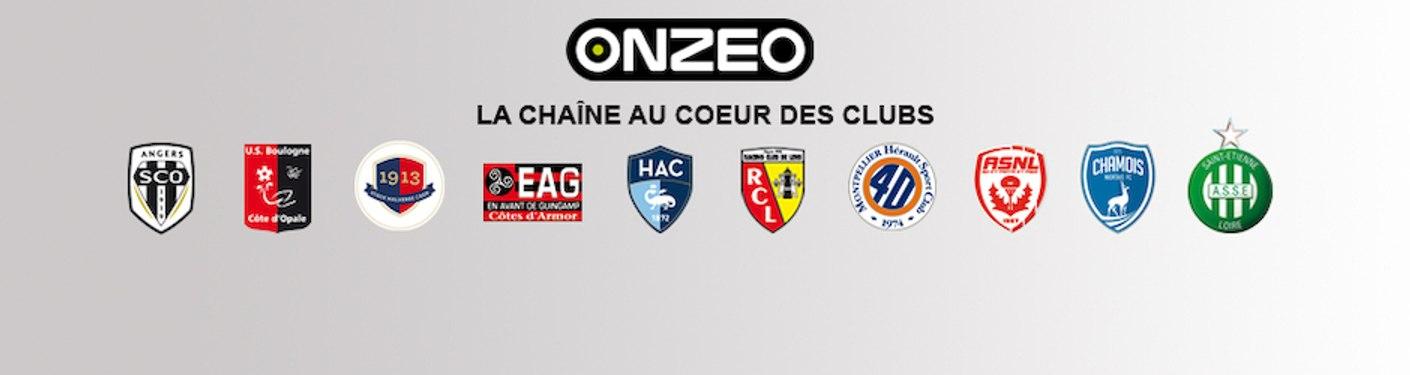 Le Havre AC sur Onzéo