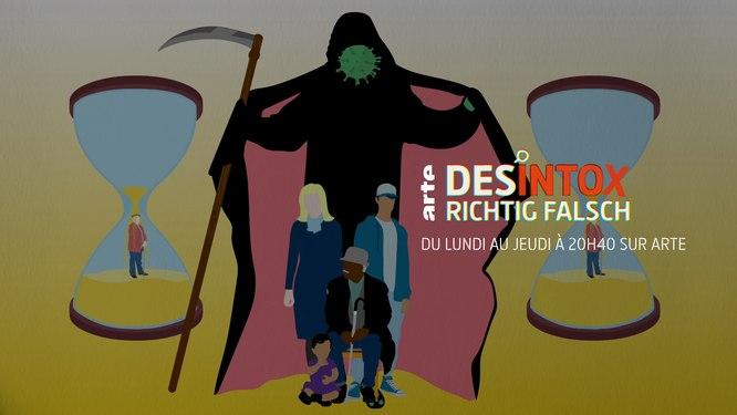 Désintox - Arte