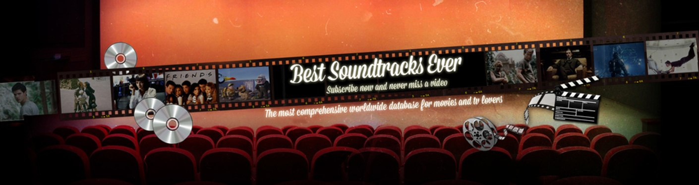 BestSoundtracksEver