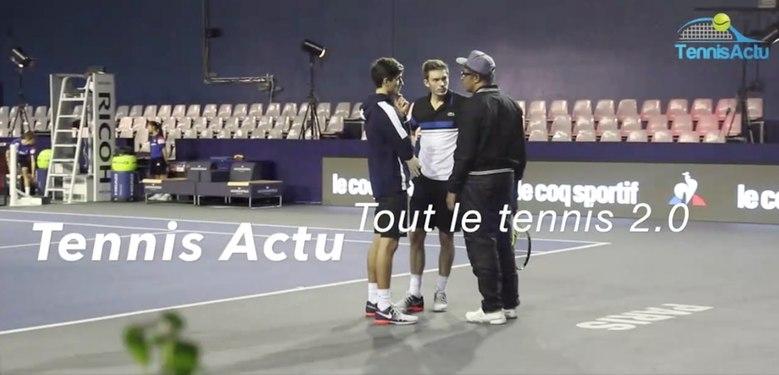 Tennis Actu TV