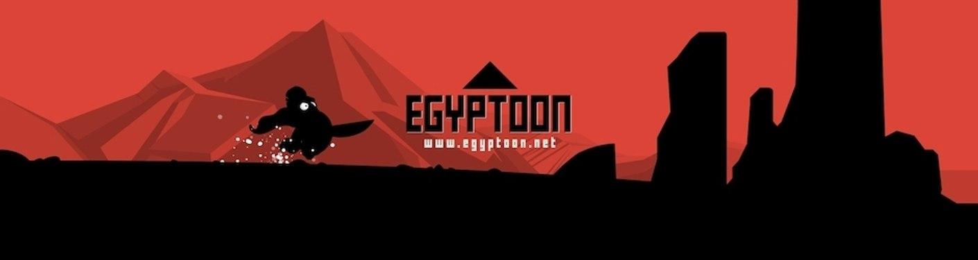 Egyptoon إيجيبتون