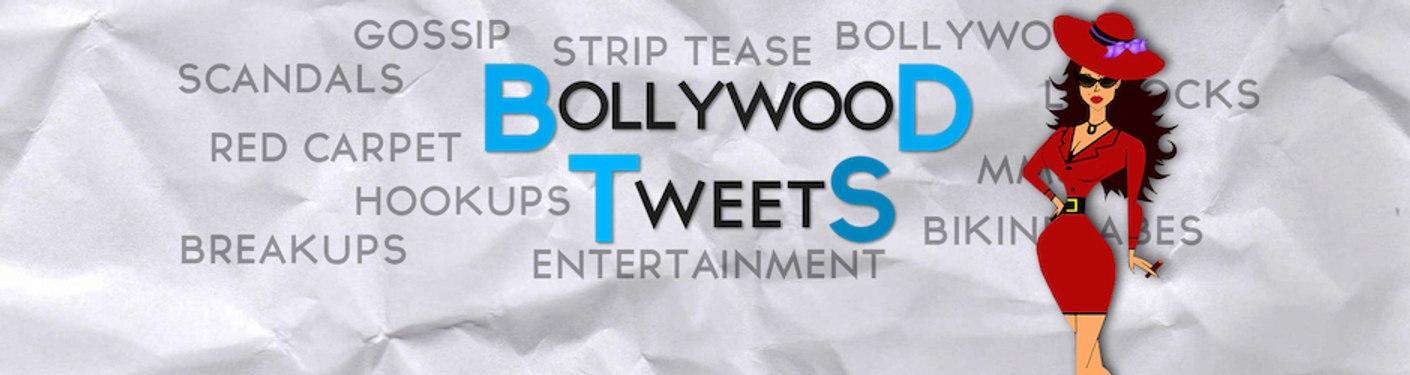 Bollywood Tweets