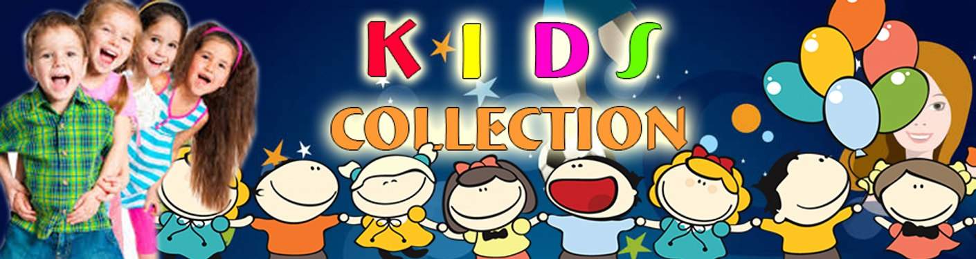 Kids Collection