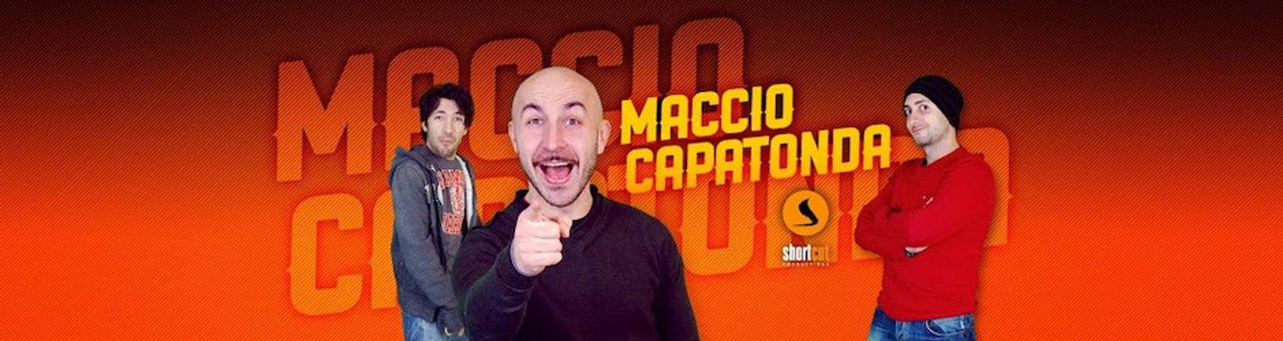 Maccio Capatonda Official