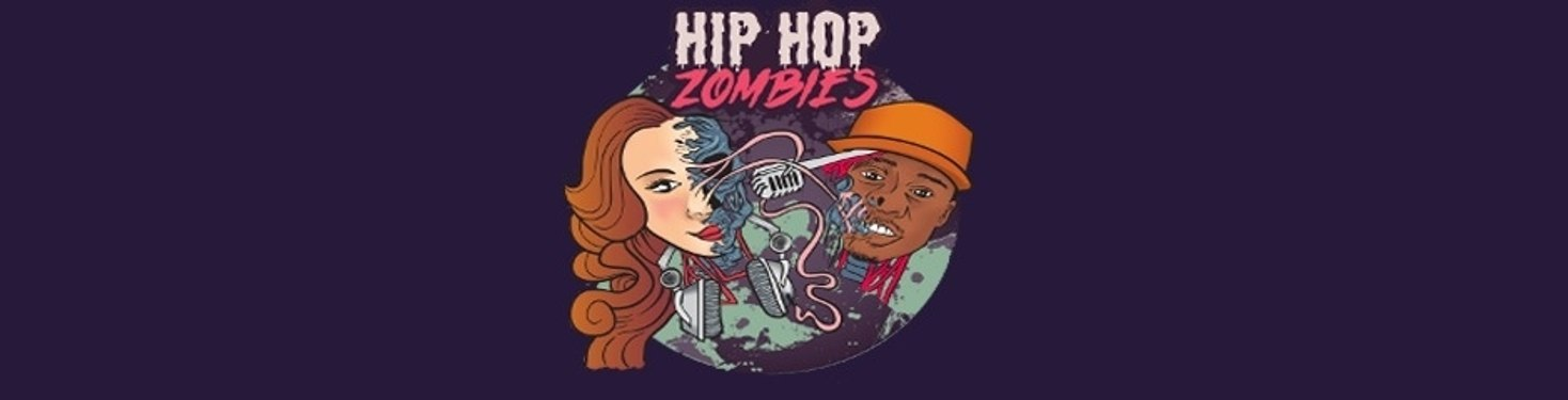 HipHop Zombies