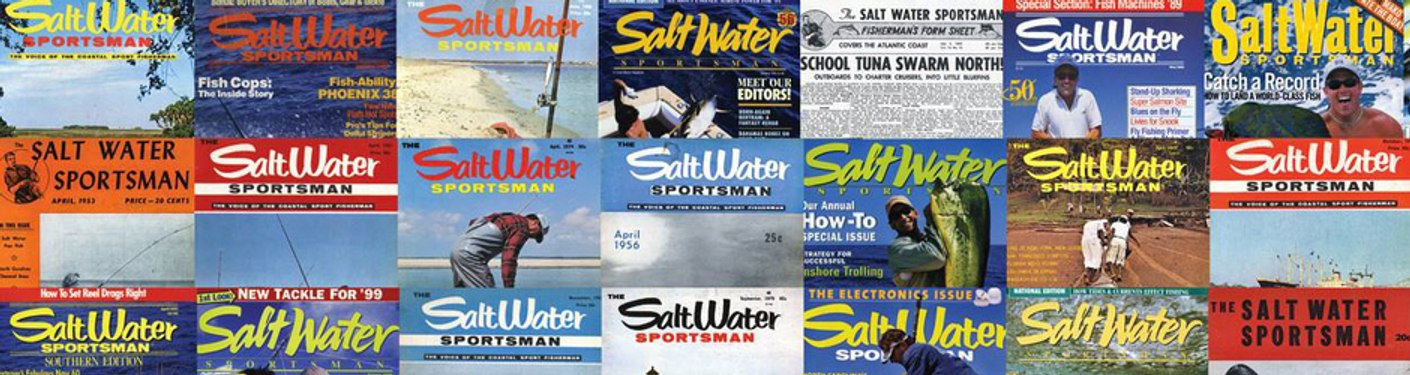 SaltWaterSportsman