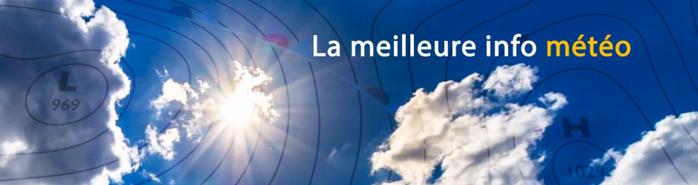 La Chaîne Météo - Auvergne
