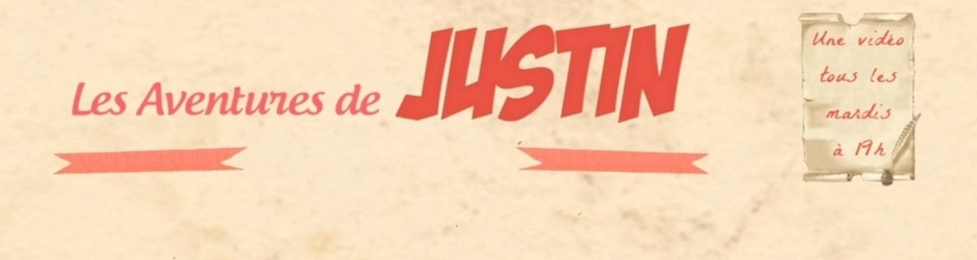 Les Aventures de Justin