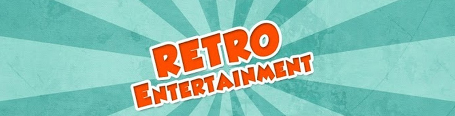 Retro Entertainment
