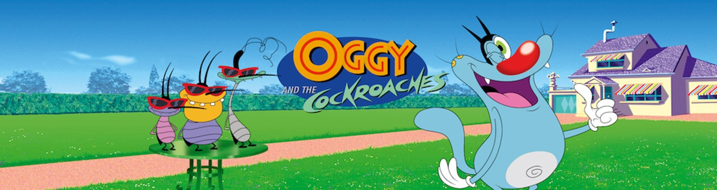 Oggy Official