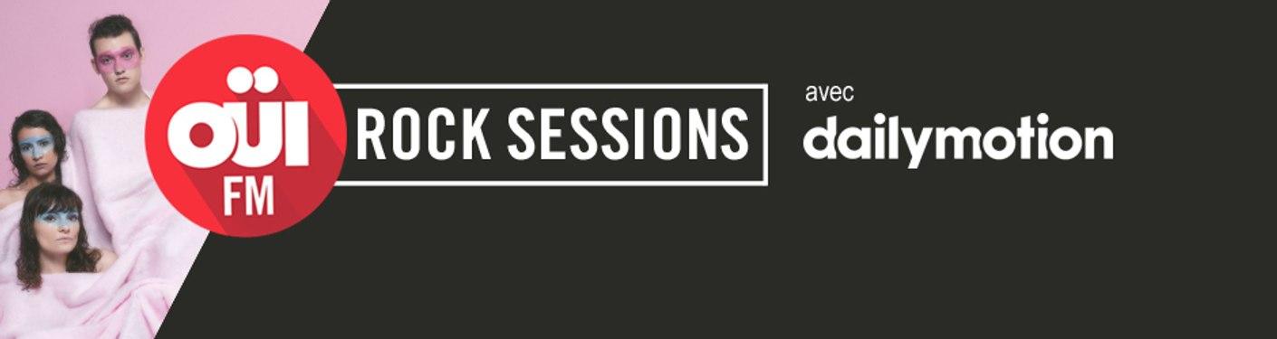 OUI FM Rock Sessions