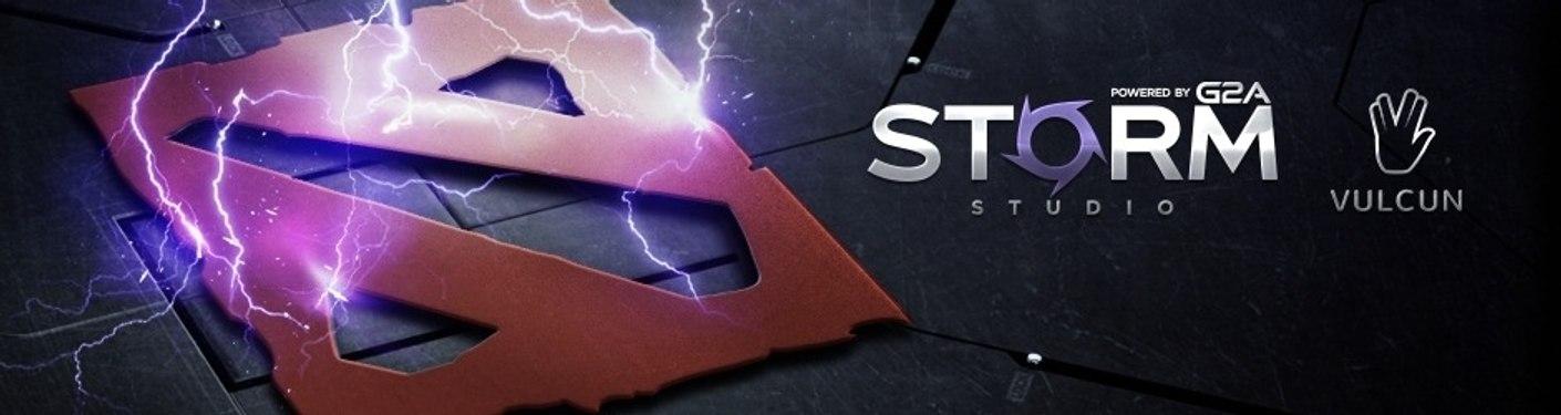 Storm Studio Dota 2