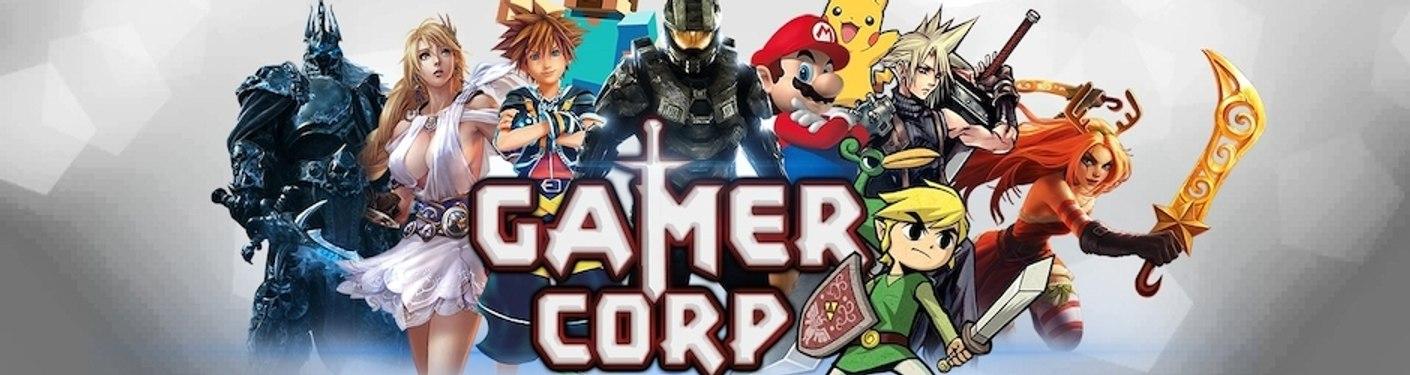 Gamer Corp
