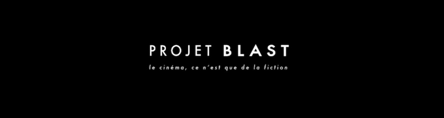 Projet Blast