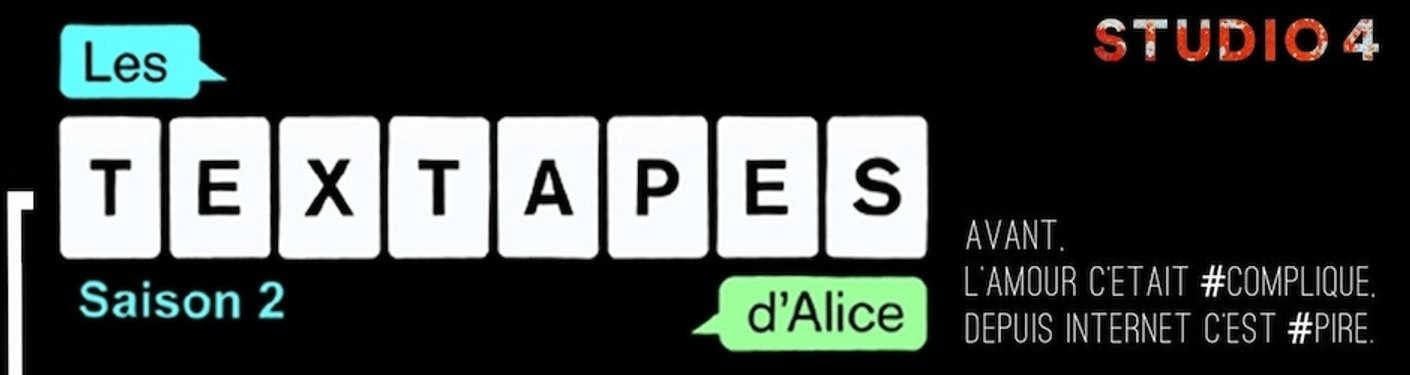 Les Textapes d'Alice