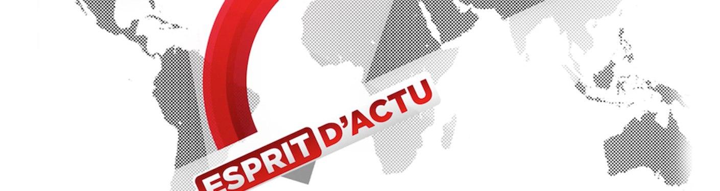 Esprit d'Actu - OummaTV