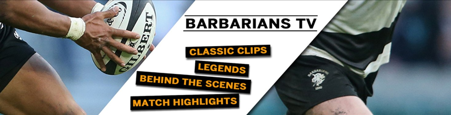 Barbarian FC