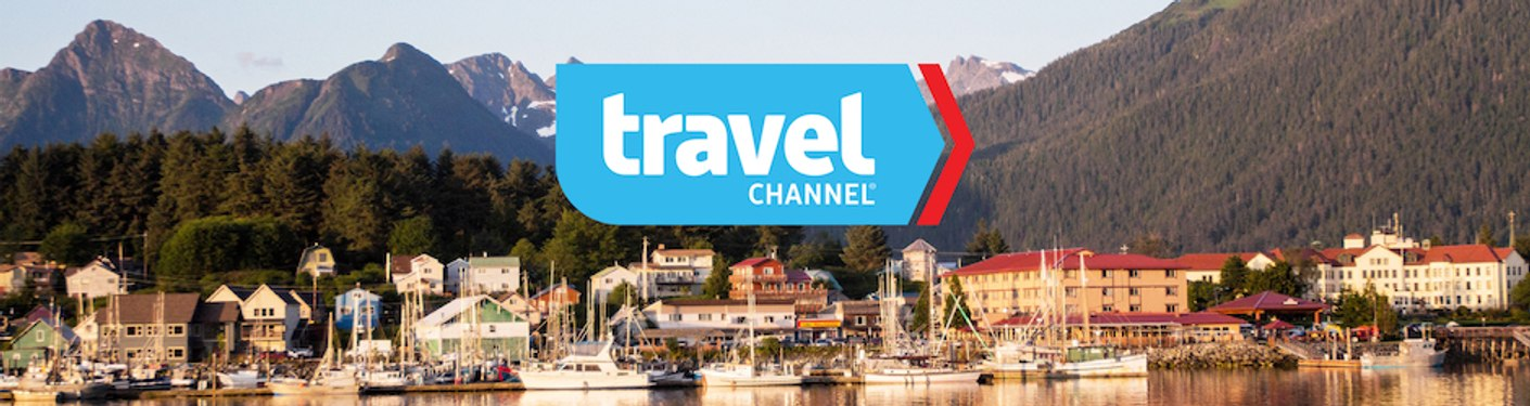 Travel Channel Asia
