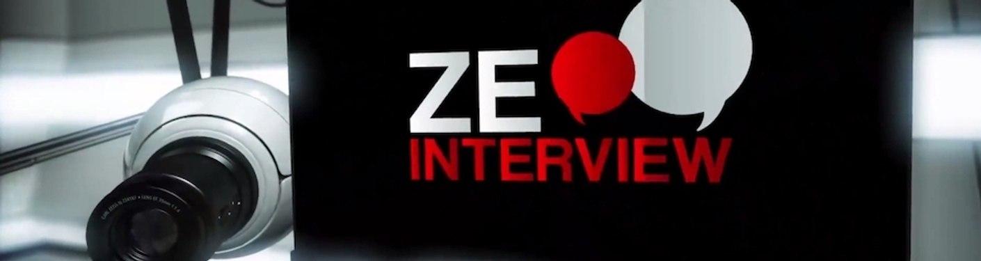 Ze Interview