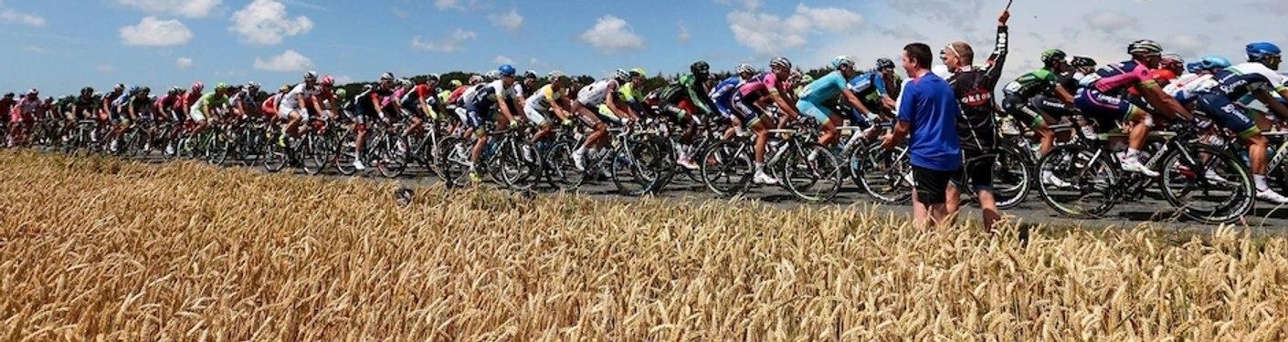 Tour de France (English Channel)