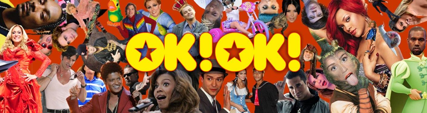 OK!OK!