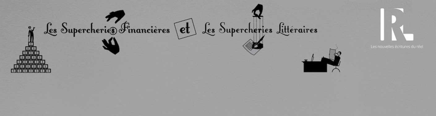 Les Supercheries