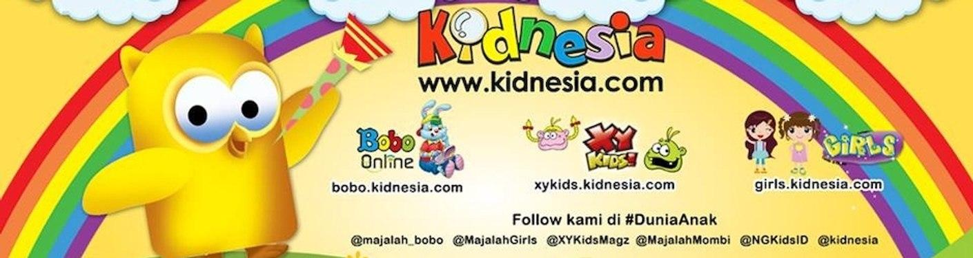 Kidnesia