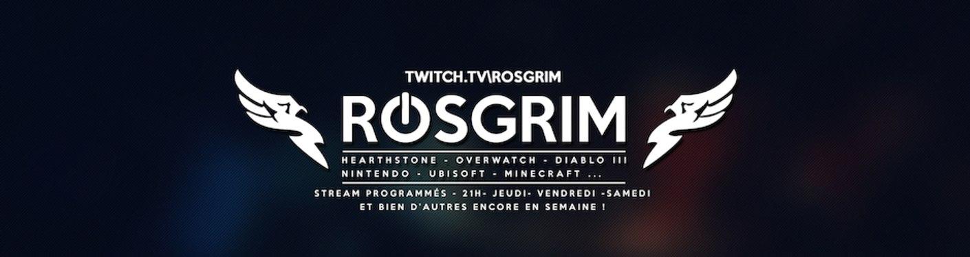 Rosgrim