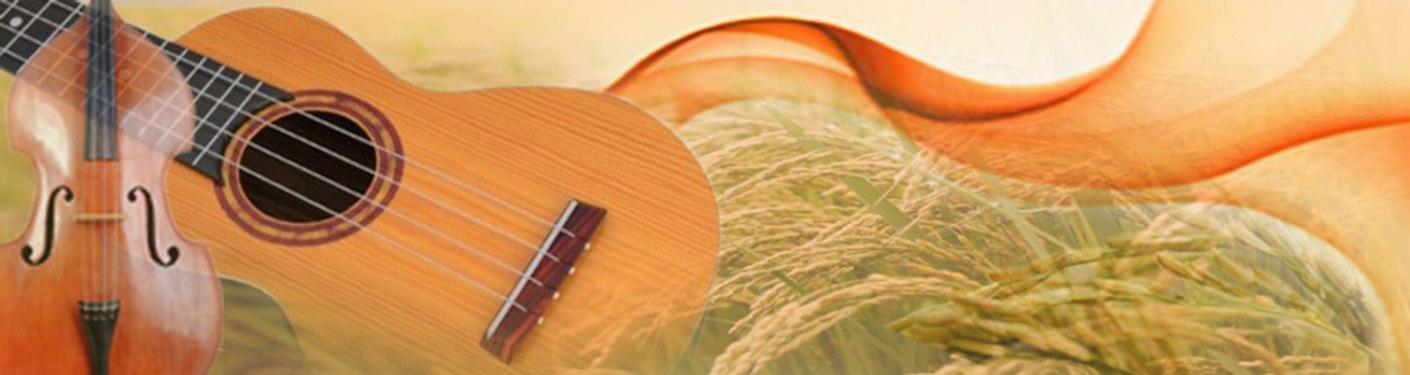 Indonesia Keroncong Music