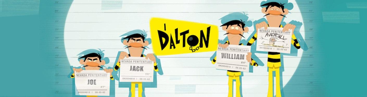 I Daltons