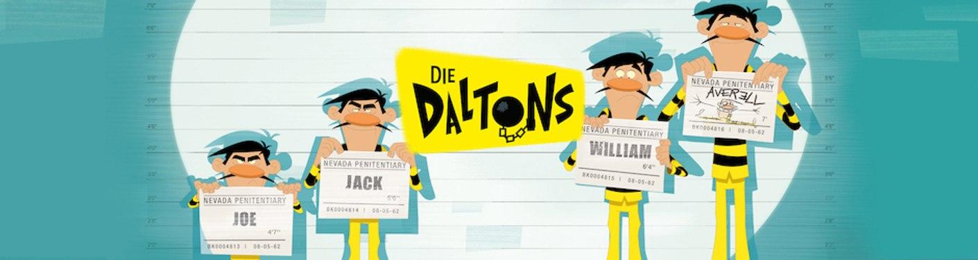 Die Daltons