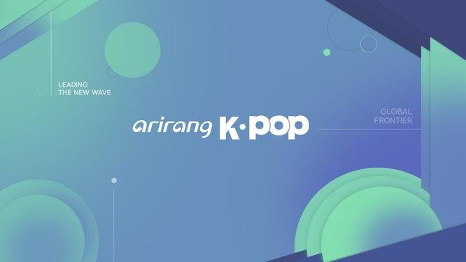 Arirang K-Pop