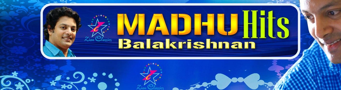 MadhuBalakrishnanHits