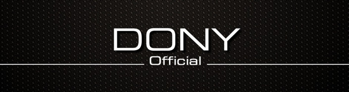 DONY Official TV