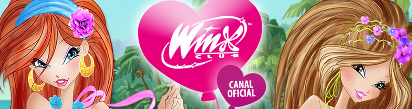 Winx Club Español