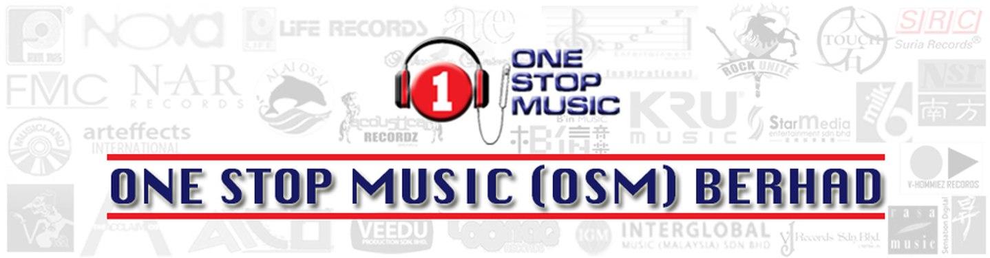 One Stop Music (OSM) Berhad