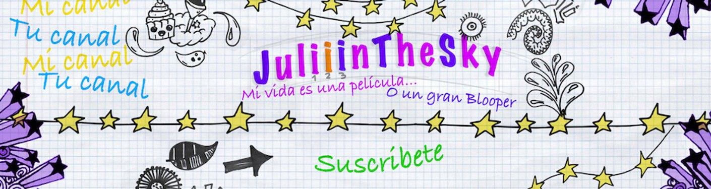 Julii In The Sky