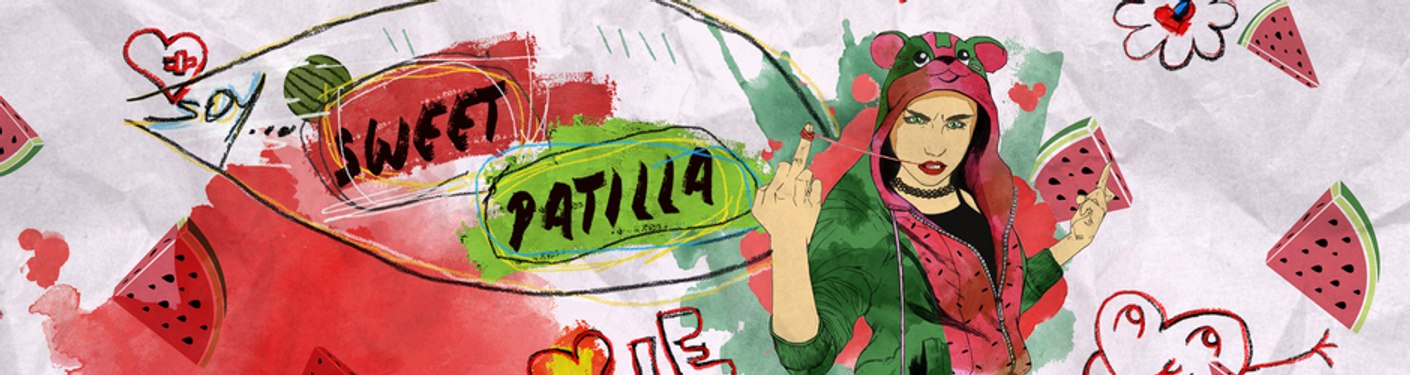 Sweet Patilla