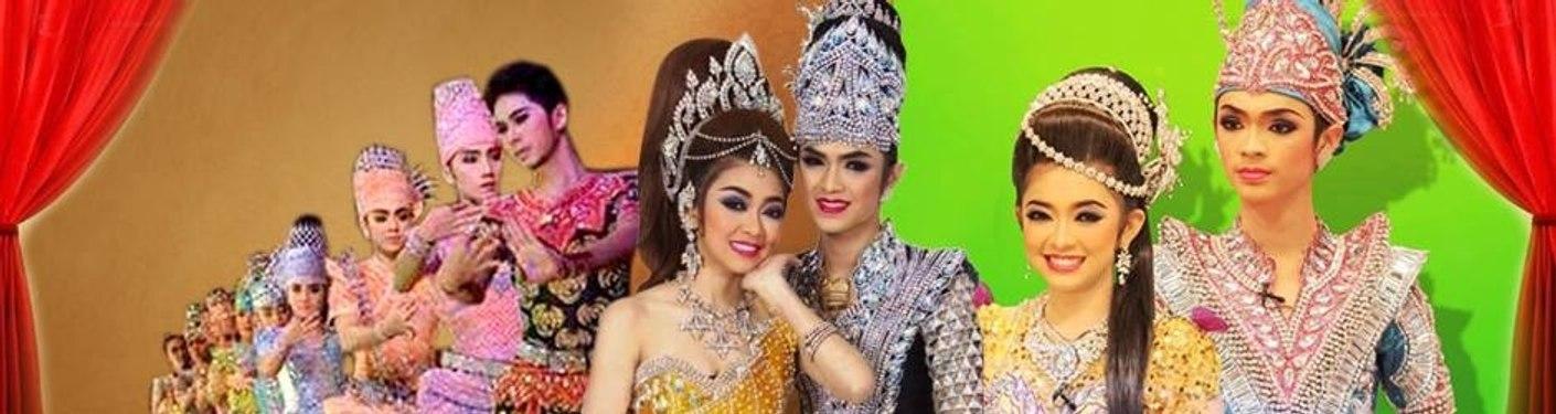 ลิเกไทย by โรส มีเดีย