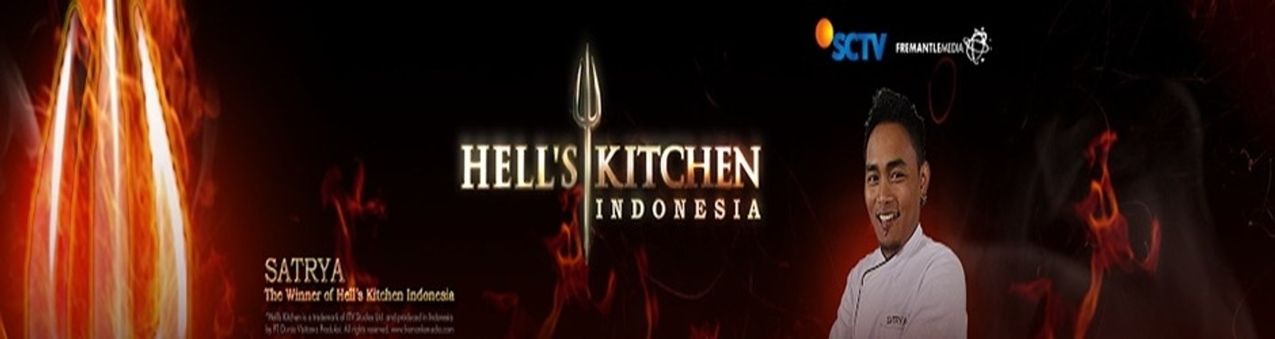 Hell's Kitchen Indonesia